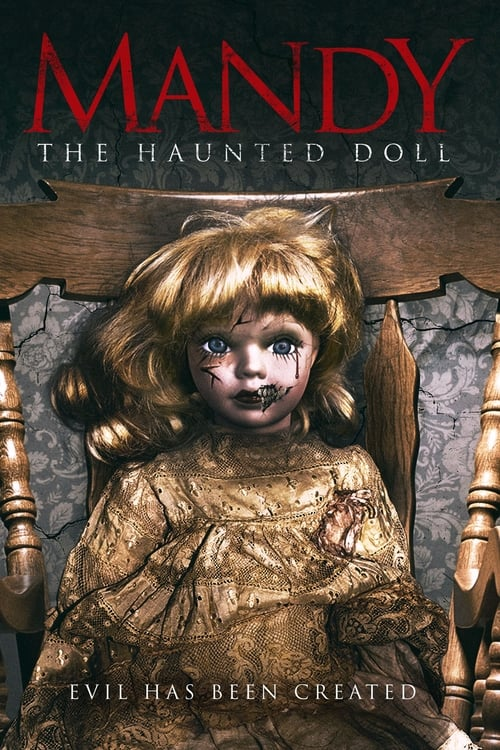 watch Mandy the Haunted Doll full movie online stream free HD
