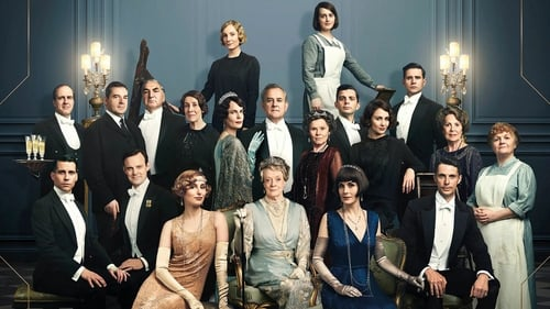 Downton Abbey (2019) Watch Full Movie Streaming Online