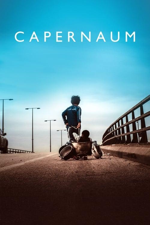 watch Capernaum full movie online stream free HD