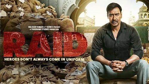 Raid (2018) Watch Full Movie Streaming Online