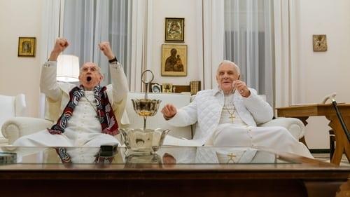 I due papi (2019) Guarda lo streaming di film completo online
