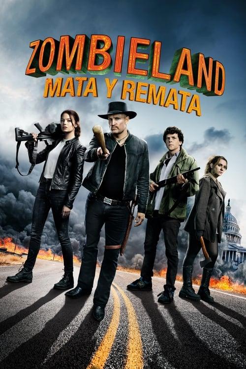 Zombieland: Mata y remata (2019) Repelisplus Ver Ahora Películas Online Gratis Completas en Español y Latino HD