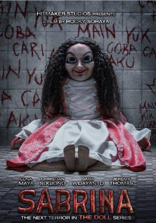 Sabrina (2018) Download HD google drive