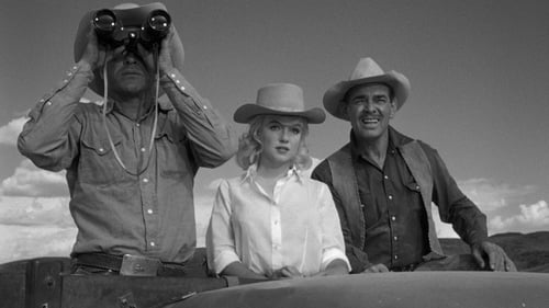 The Misfits (1961) Watch Full Movie Streaming Online