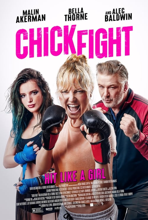 Watch Chick Fight Online