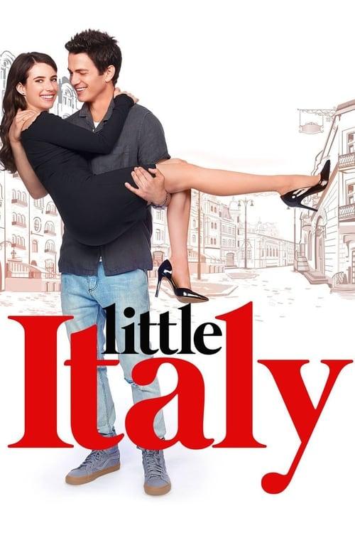 Little Italy