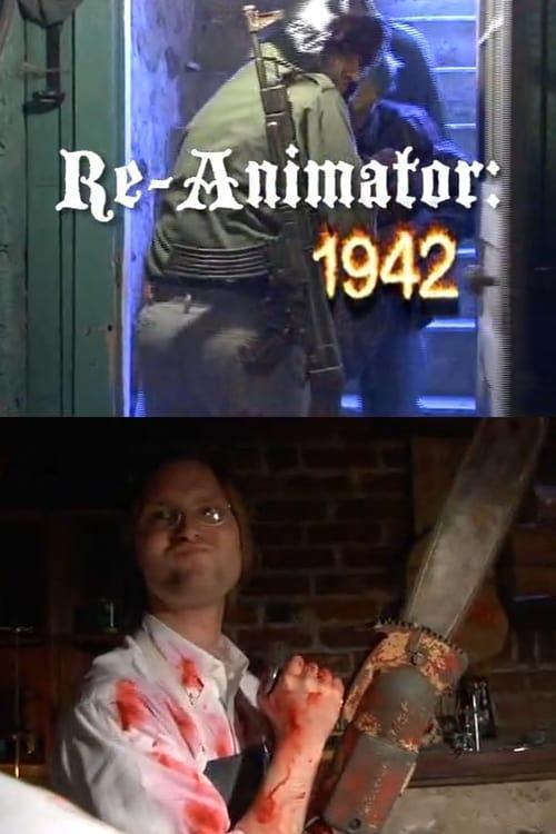 Re-Animator: 1942