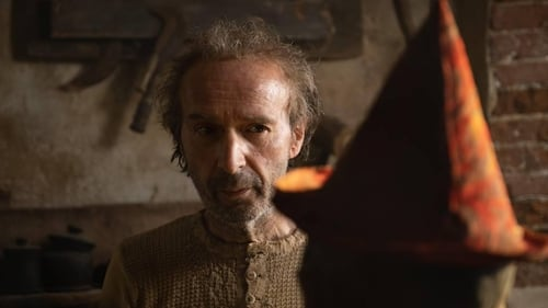 Pinocchio (2020) Watch Full Movie Streaming Online