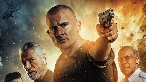 Gridlocked (2016) Watch Full Movie Streaming Online
