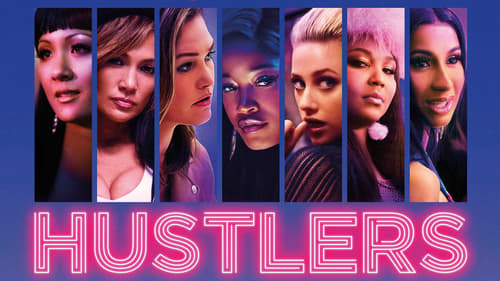 Hustlers (2019) Watch Full Movie Streaming Online