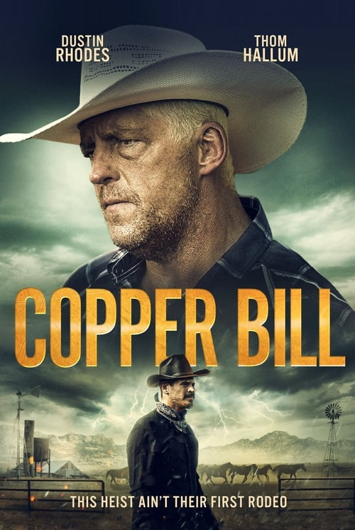 Watch Copper Bill Online