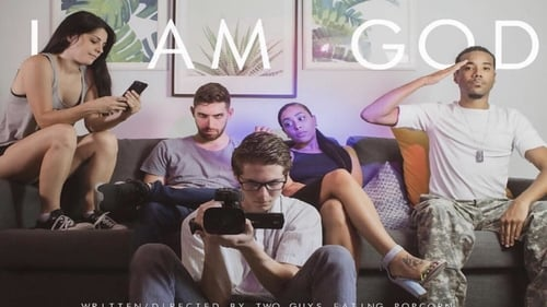 I Am God (2019) Watch Full Movie Streaming Online
