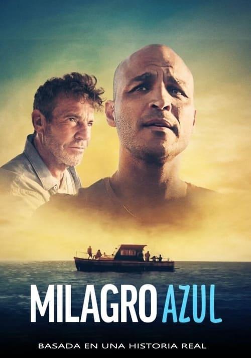 Milagro azul (2021) Repelisplus Ver Ahora Películas Online Gratis Completas en Español y Latino HD