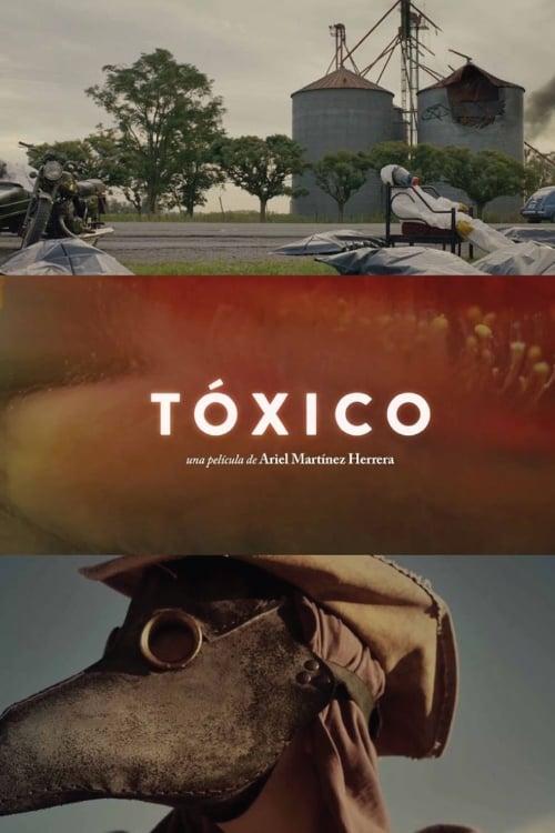 Tóxico (2020) Repelisplus Ver Ahora Películas Online Gratis Completas en Español y Latino HD