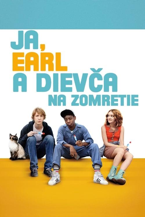 Ja, Earl a dievča na zomretie