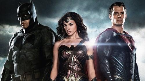 Batman v Superman: Dawn of Justice (2016) Watch Full Movie Streaming Online