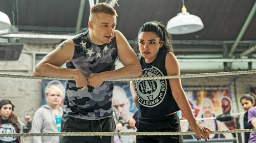 Fighting with My Family (2019) Watch Full Movie Streaming Online