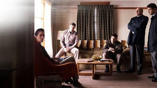 Shimmer Lake (2017) Watch Full Movie Streaming Online