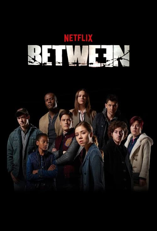 Cover of the Season 2 of Between