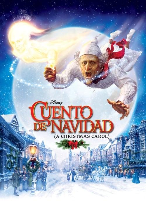 Cuento de Navidad (2009) PelículA CompletA 1080p en LATINO espanol Latino