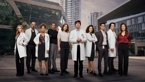 Assistir The Good Doctor S04E15 – 4×15 – Legendado