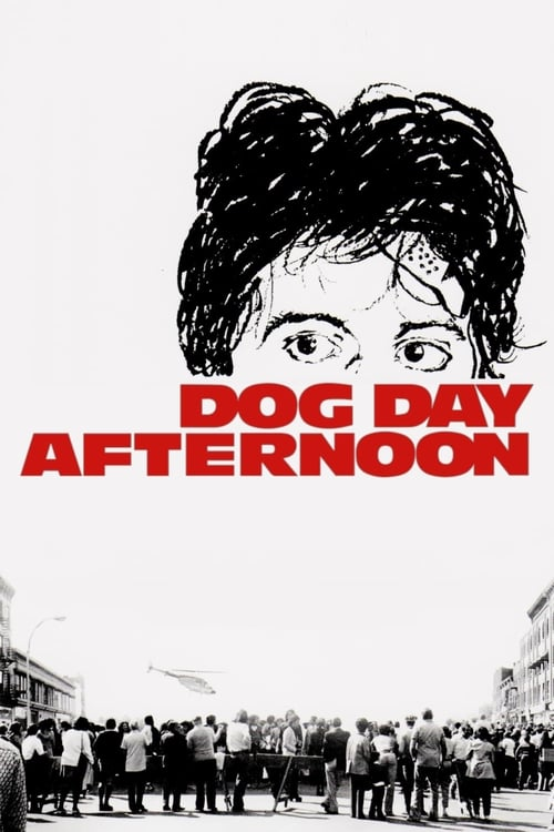 Dog Day Afternoon (1975) Poster