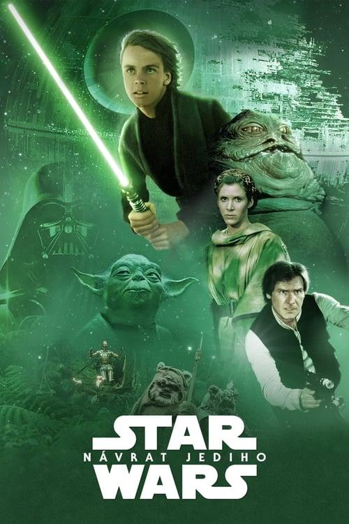 Hviezdne vojny VI - Návrat Jediho