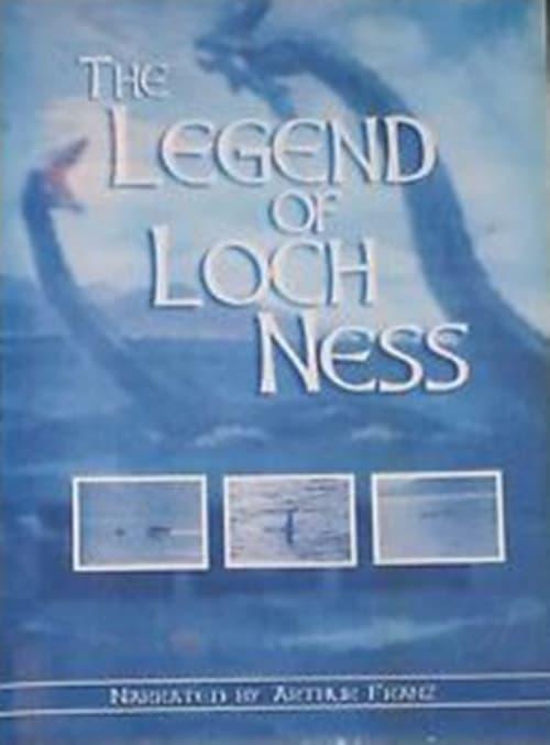 Legend of Loch Ness 1976