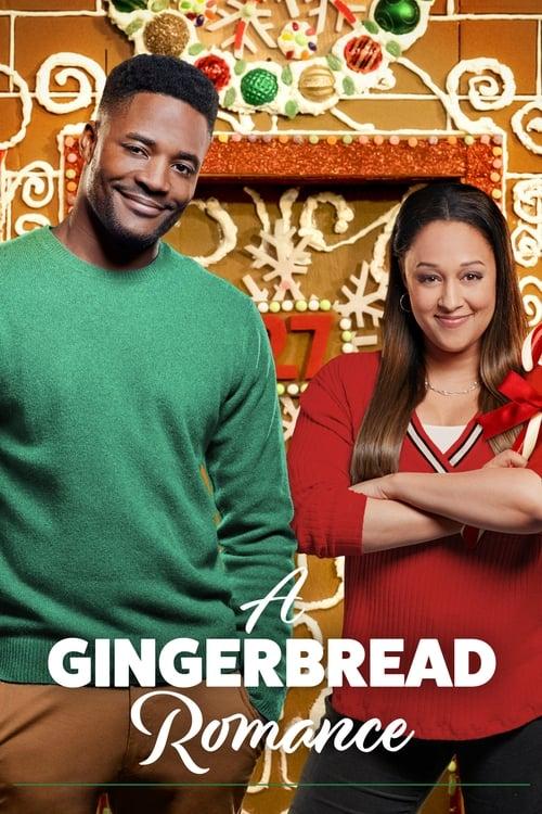 watch A Gingerbread Romance full movie online stream free HD
