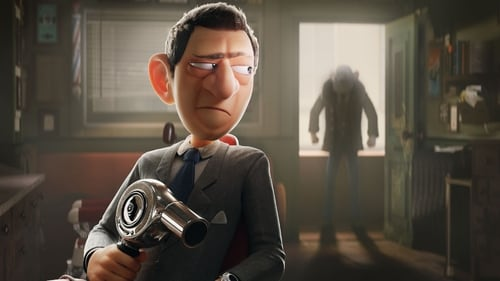 Agent 327: Operation Barbershop (2017) Watch Full Movie Streaming Online