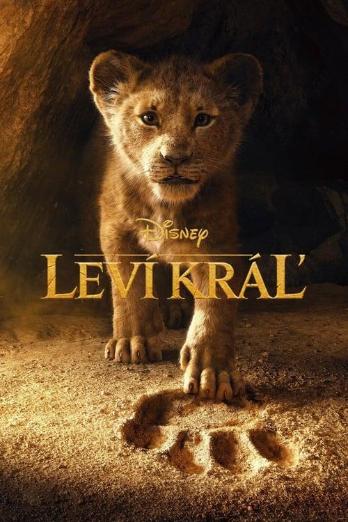 Leví kráľ