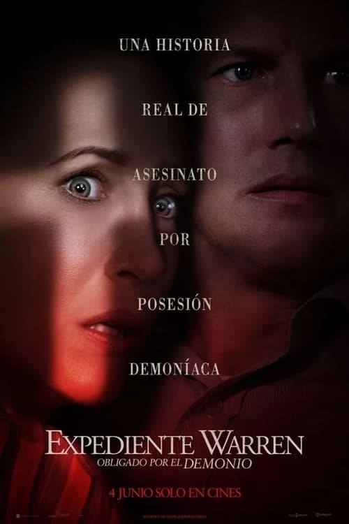 Expediente Warren: Obligado por el demonio (2021) Repelisplus Ver Ahora Películas Online Gratis Completas en Español y Latino HD