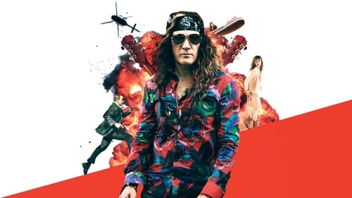 Gun Shy (2017) Watch Full Movie Streaming Online