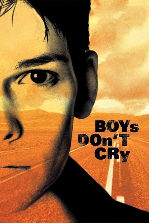 Chlapci neplačú