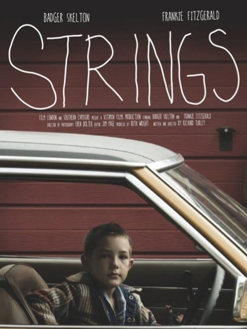 Strings 2014