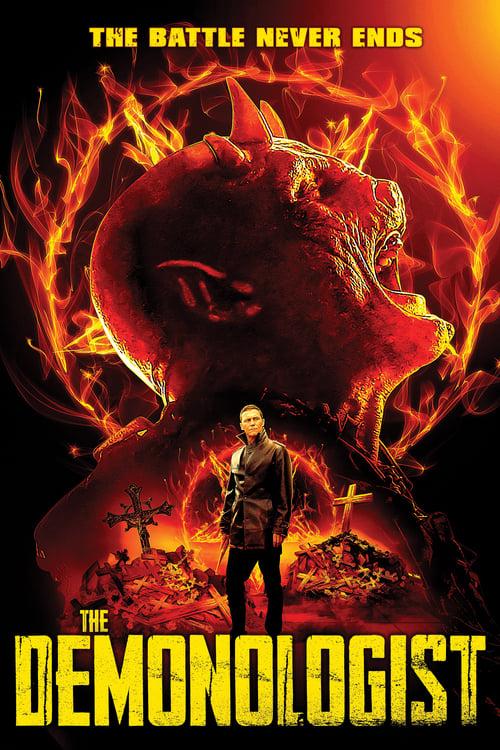 watch The Demonologist full movie online stream free HD