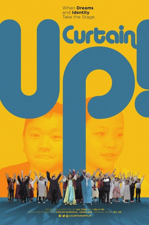 Watch Curtain Up! Online
