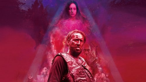 Mandy (2018) Watch Full Movie Streaming Online