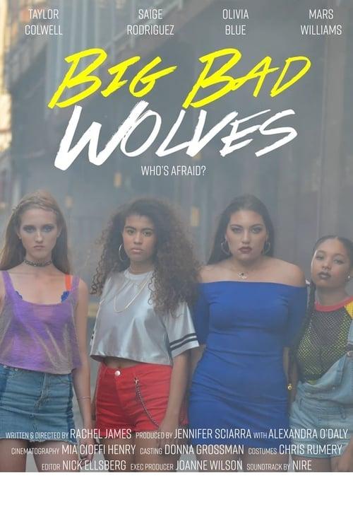 Big Bad Wolves (2018) Film complet HD Anglais Sous-titre