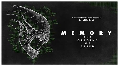 Memory: The Origins of Alien (2019) Watch Full Movie Streaming Online