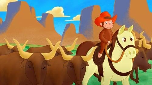 Georges, Le Petit Curieux : l'apprenti cowboy (2020) Regarder film gratuit en francais film complet streming gratuits full series