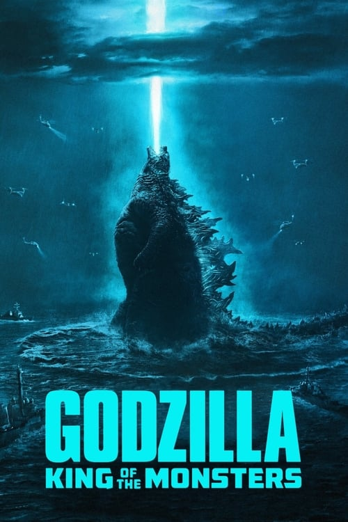 watch Godzilla: King of the Monsters full movie online stream free HD