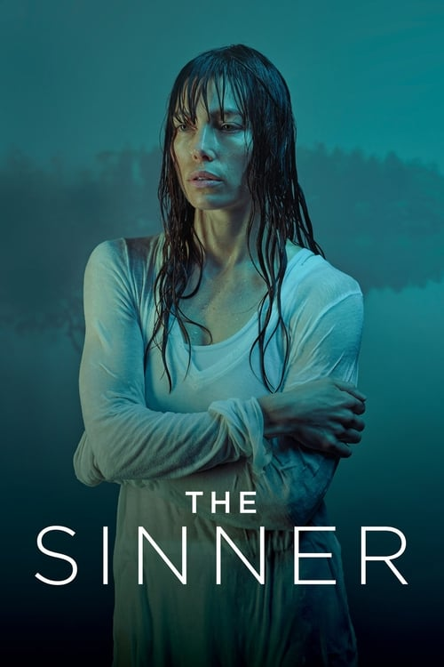 Cover of the Season 1 of The Sinner