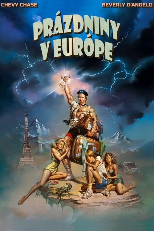 Prázdniny v Európe