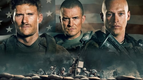 The Outpost (2020) Guarda lo streaming di film completo online