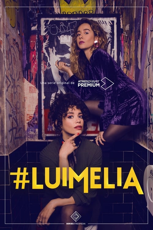 Watch #Luimelia Online