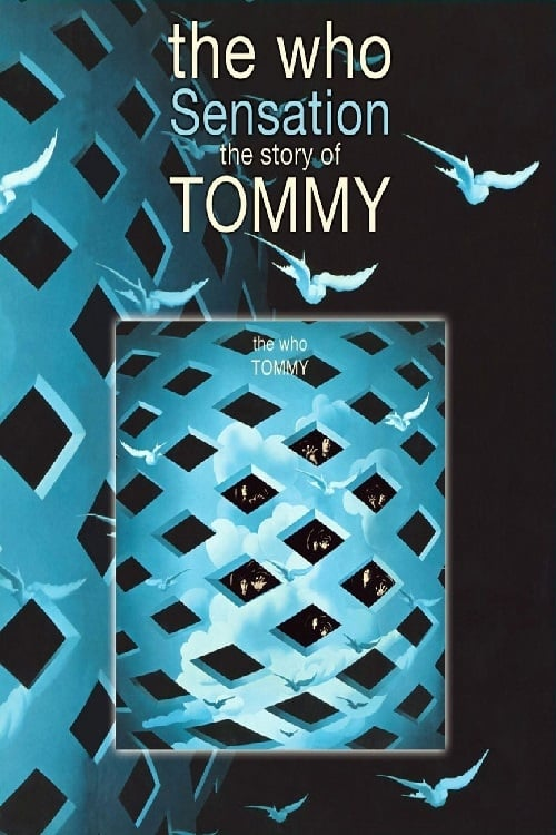 The Who - The Making of Tommy