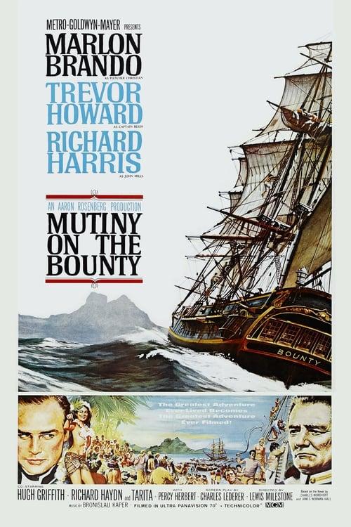 Vzbura na Bounty