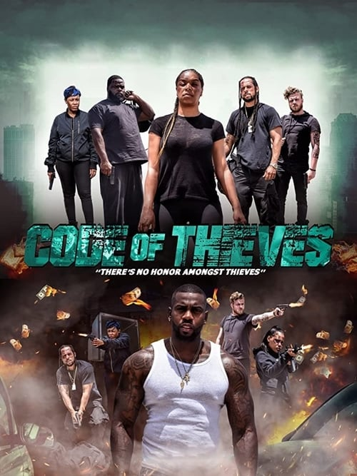 Watch Code of Thieves Online