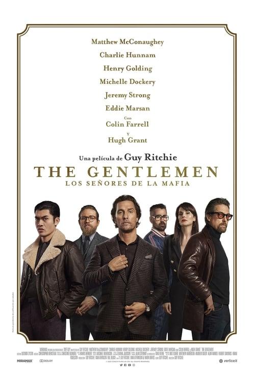 The Gentlemen: Los señores de la mafia (2019) Repelisplus Ver Ahora Películas Online Gratis Completas en Español y Latino HD